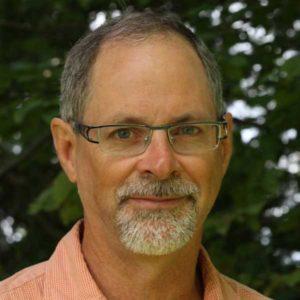 Dale Hildebrand headsho