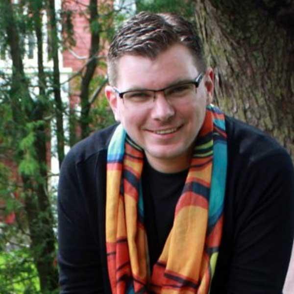 Jeffrey Dale
