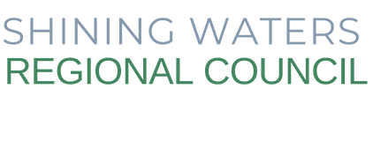 Shining Waters Regional Council Logo