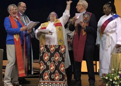 cowan ordination