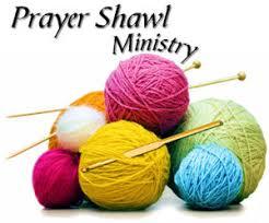 Prayer Shawl Ministry Lunch