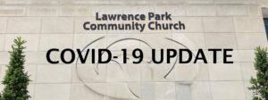 Lawrence Park Community Church