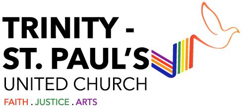 Trinity-St. Paul's Logo