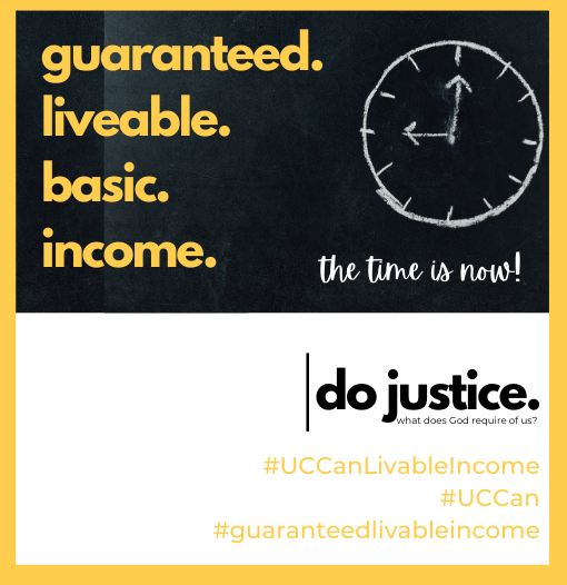 Light a candle on September 22 in support of guaranteed livable income