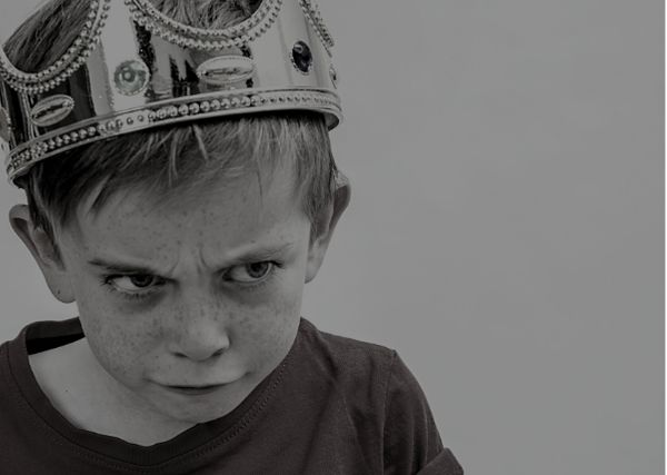 Ep. 2 — No Ordinary King