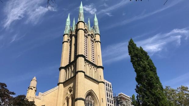 picture of Metropolitan United Church