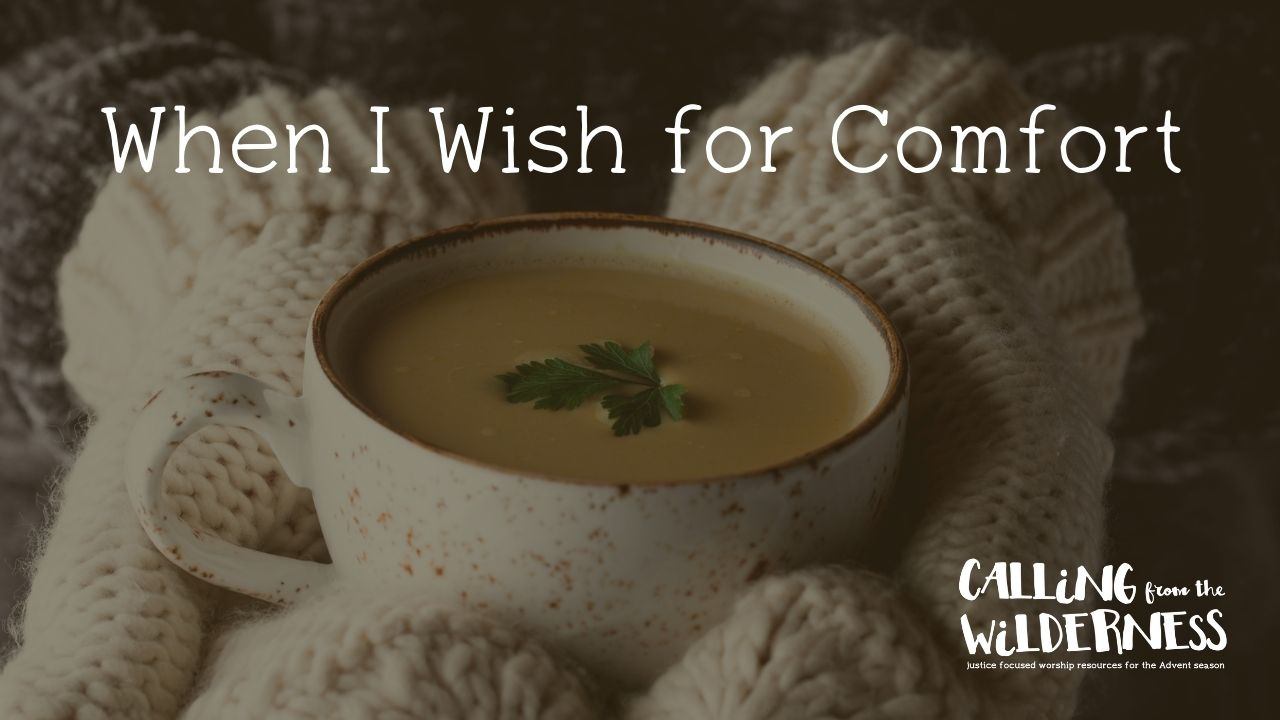 Wish for Comfort Image