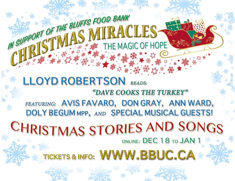 Christmas Miracles:  The Magic of Hope