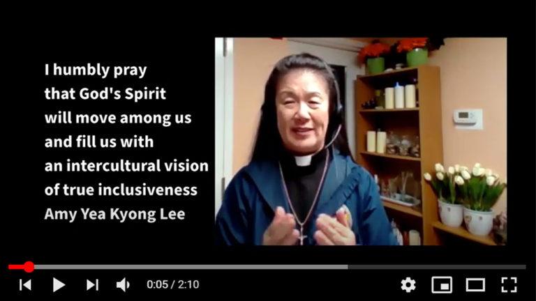 Towards an Intercultural Vision
