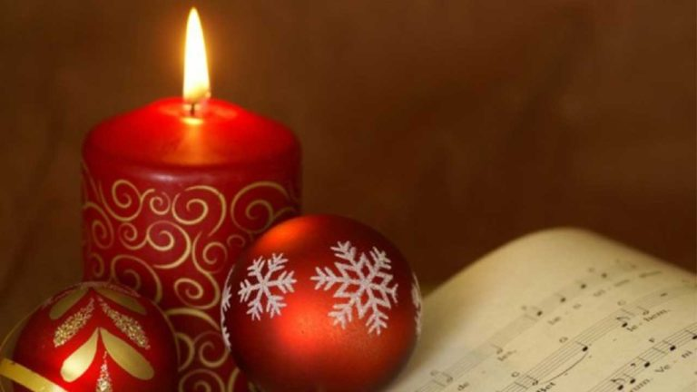 Christmas, Choral Music, and COVID-19