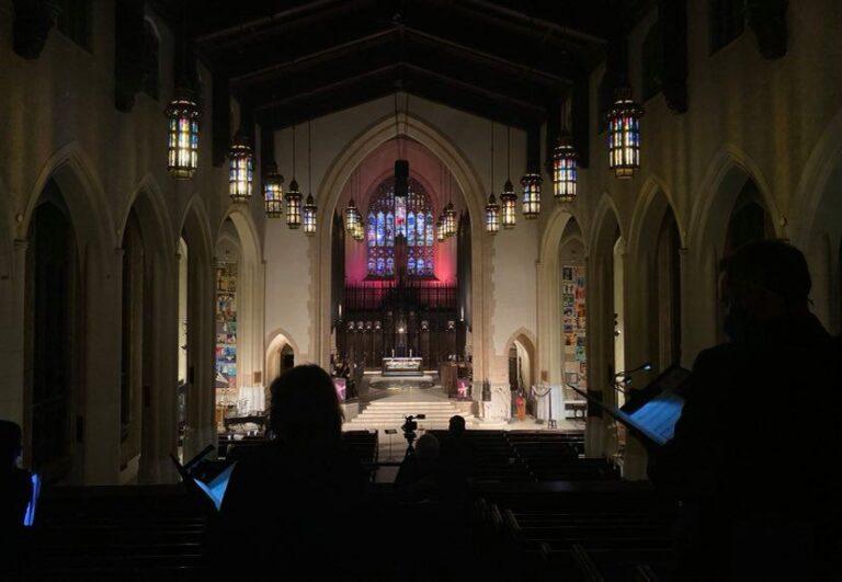 Good Friday Concert: God So Loved the World