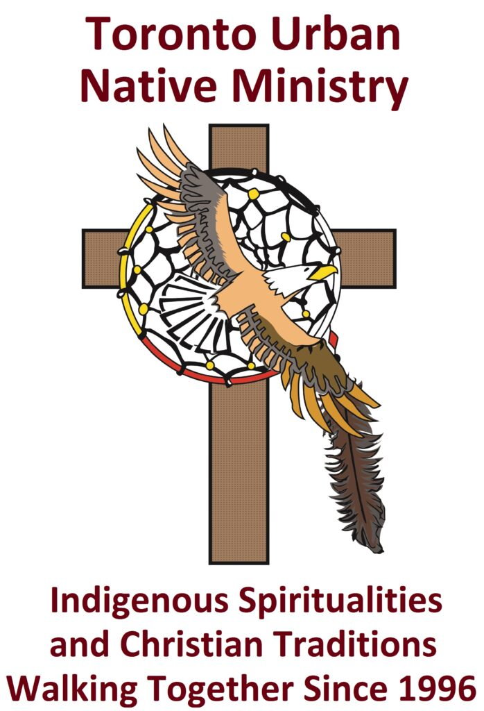 Logo of Toronto Urban Native Ministry