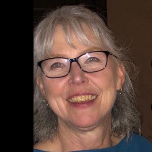 headshot of Jeannette Schieck