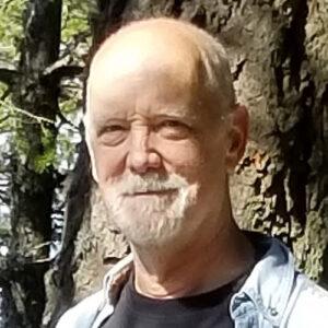 headshot of Ken McEvoy