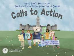Calls to Action book cover