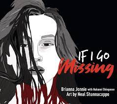 if I go missing book cover