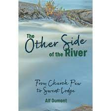 The other side of the river book cover